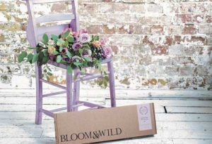 Bloom & Wild launches premium floral range on Ocado