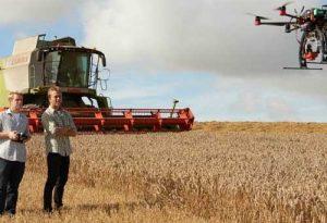 Saudi agric, livestock company, SALIC,leads £7m Hummingbird investment round