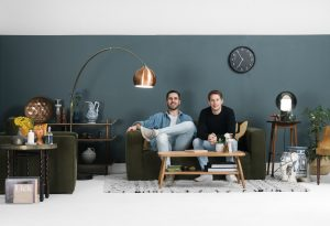 LICK HOME RAISES £3MILLION TO SUPPORT ITS PLANS TO 'STIR UP THE DUSTY INTERIOR MARKET'