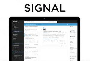 Signal Media raises $16m