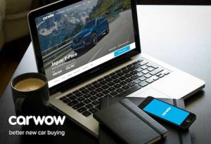 Carwow hits £2m target in 60min of 28-day crowdfunding scheme
