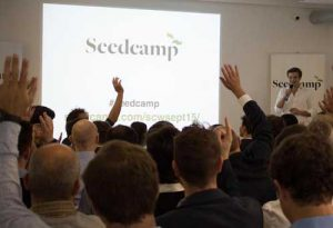 Seedcamp sells fund delivering 4x return to investors
